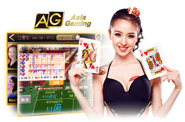 Joker Gaming AG casino